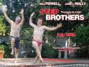 FilmRecensies.TV:HUMOR STEP BROTHERS(2008): 'Oude stiefbroers in frisse grappige gedaante' + TRAILER