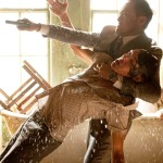 FilmRecensies.TV:THRILLER Inception(2010) 'Vergezochte droomfilm houdt je wakker'+ HD trailer