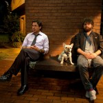 FilmRecensies.TV:KOMEDIE Due date(2010) 'Originele typecasted komedie'+ TRAILER