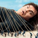 FilmRecensies.TV:KOMEDIE Gulliver's Travel(2011): 'Grote kleine comedy rondom Jack Black' + HD TRAILER