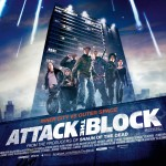 FilmRecensies.TV: THRILLER-SCI-FI Attack the Block(2011): 'Aliens bestormen flats in Zuid-Londen'+ Clip + HD trailer