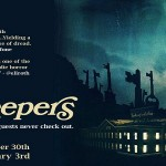 FilmRecensies.TV: THRILLER The Innkeepers(2011):'Anti-climax boeit te weinig' + TRAILER