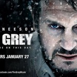 FilmRecensies.TV: ACTIE The Grey(2012): 'Geanimeerde wolven zorgen voor geanimeerde spanning'+ HD trailer