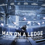 FilmRecensies.TV: THRILLER Man on a Ledge: 'Spanning tot aan het randje'+ interview Sam Worthington