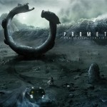 FilmRecensies.TV: SCIENCE FICTION Prometheus(2012): 'Über StarWars blijkt hemelse science fiction' + Beyond the trailer