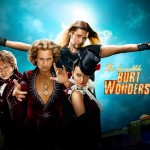 FilmRecensies.TV: KOMEDIE The Incredible Burt Wonderstone: 'Carrey truckt Carell': 7.0