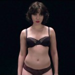 [FilmRecensies.TV] SCI-FI-THRILLER Under the skin 2014 'Scarlett goes weird': 6,5