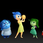 [FilmRecensies.TV] ANIMATIE-DRAMA Inside Out 'Serieus geanimeerd':7,0