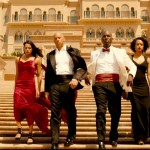 [FilmRecensies.TV] ACTIE-THRILLER Furious 7 'Waardige slotrit':7,0