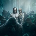 [FilmRecensiesTV] THRILLER-ACTIE The Legend of Tarzan (2016) – 'Tarzan 2.0 boeit gemixt': 7,0 + TRAILER + INTERVIEW