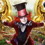 [FilmRecensiesTV] FANTASIE Alice Through the Looking Glass (2016) - 'Saai cult-sprookje en Depp': 5,5