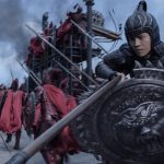 [FilmRecensiesTV] ACTIE The Great Wall (2017) - 'Monsters en een muur': 6,5 + TRAILER